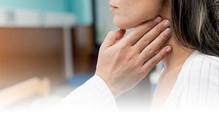 Center for thyroid gland diseases