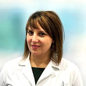 Kristina Kanostrevac