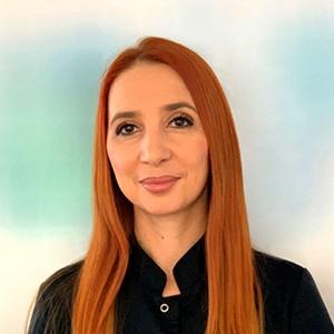 Marina Kahriman