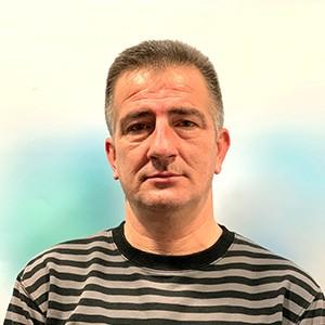 Sanel Demirović